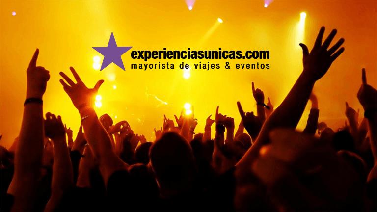 Experiencias Unicas, mayorista de viajes y eventos