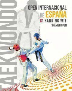 Taekwondo Open internacional de España, Alicante Spain 2017
