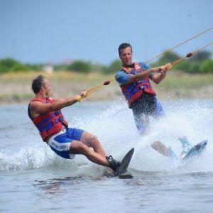 Ski acuatico Experiencias Uincas