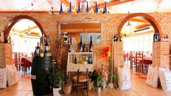 dia de los enamorados en benidorm hotel europeo restaurante la marina